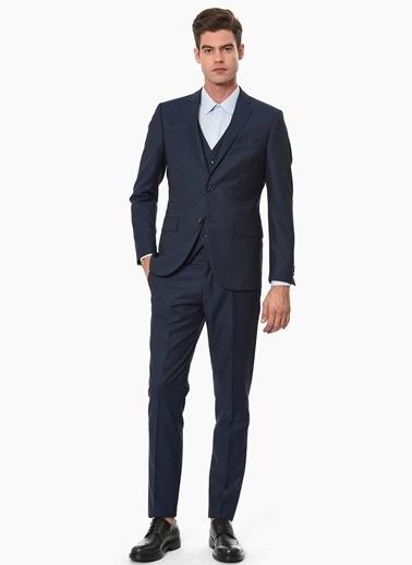 George Hogg Takım Elbise Saks